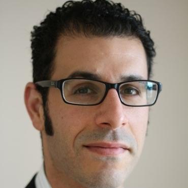 Dr. Alon Frydman