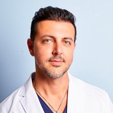 Dr. Farzad Mahjoubi