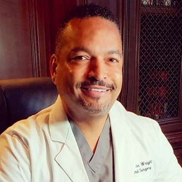 Dr. Ronald Wright